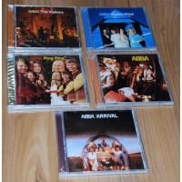 "ABBA ""Arrival"" /CD/"