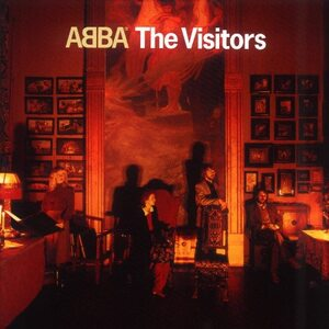 "ABBA ""The Visitors"" /CD/"