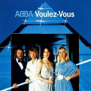 """ABBA """"Voulez-Vous"""" /CD/"""