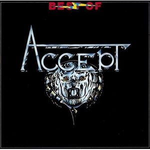 "ACCEPT ""Best Of Accept"" /CD/"
