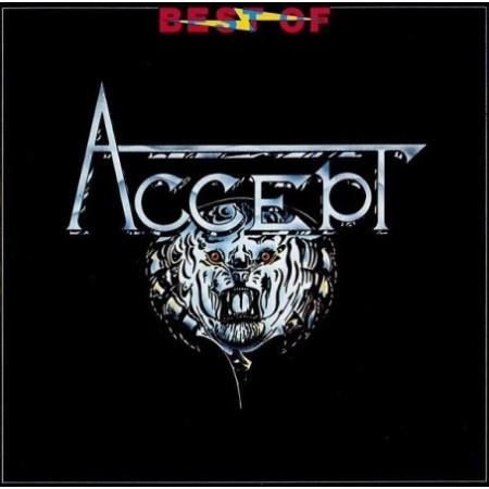 "ACCEPT ""Best Of Accept"" /CD/"