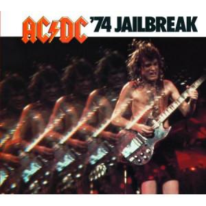 "AC/DC ""'74 Jailbreak"" /Digipack MCD/"