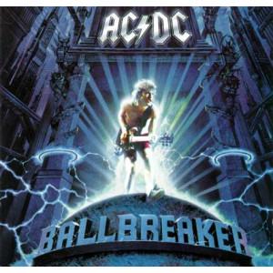 "AC/DC ""Ballbreaker"" /Digipack CD/"