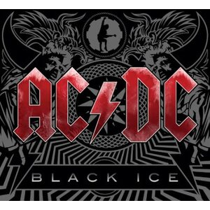 "AC/DC ""Black Ice"" /Digipack CD/"