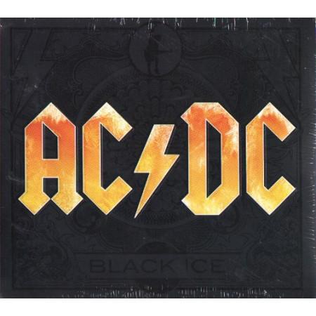 "AC/DC ""Black Ice"" /Digipack CD/"