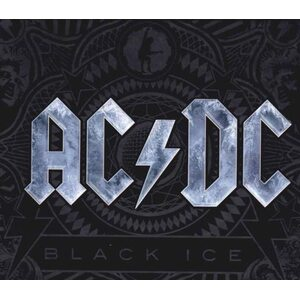 "AC/DC ""Black Ice"" /Ltd. Digibook CD/"