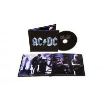 "AC/DC ""Black Ice"" /Ltd. Digibook CD/"