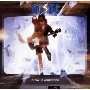 "AC/DC ""Blow Up Your Video"" /Digipack CD/"