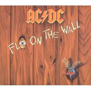 "AC/DC ""Fly On The Wall"" /Digipack CD/"