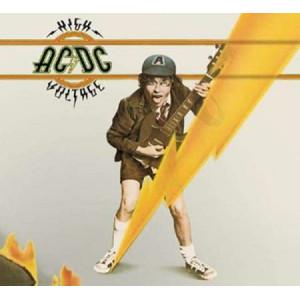 "AC/DC ""High Voltage"" /Digipack CD/"