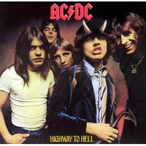 "AC/DC ""Highway To Hell"" /Digipack CD/"