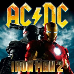 "AC/DC ""Iron Man 2"" /Digisleeve CD/"