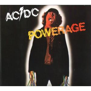 """AC/DC """"Powerage"""" /Digipack CD/"""