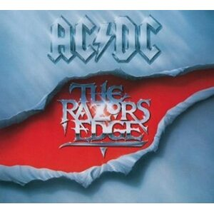 "AC/DC ""The Razors Edge"" /Digipack CD/"