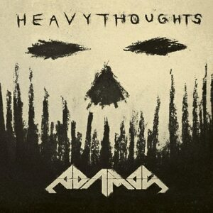 "ADAMAS ""Heavy Thoughts"" /CD/"