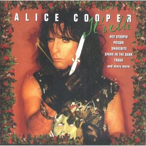"ALICE COOPER ""It's Me"" /CD/"