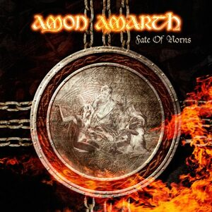 "AMON AMARTH ""Fate Of Norns"" /CD/"