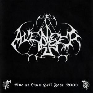 """AVENGER """"Live at Open Hell Fest, 2003"""" /CD/"""