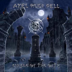"AXEL RUDI PELL ""Circle Of The Oath"" /CD/"
