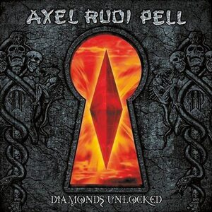 "AXEL RUDI PELL ""Diamonds Unlocked"" /CD/"