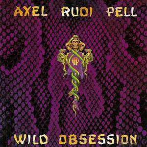 "AXEL RUDI PELL ""Wild Obsession"" /CD/"