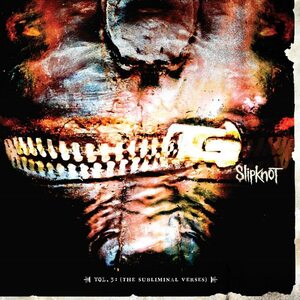"SLIPKNOT ""Vol. 3: (The Subliminal Verses)"" /CD/"