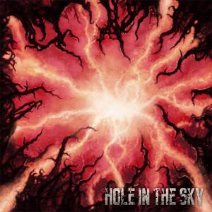 "3000AD ""Hole In The Sky"" /Digital Single/"
