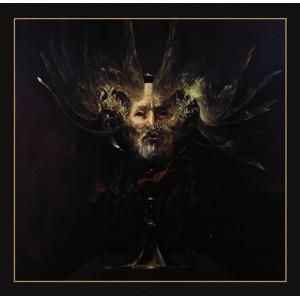 "BEHEMOTH ""The Satanist"" /CD/"