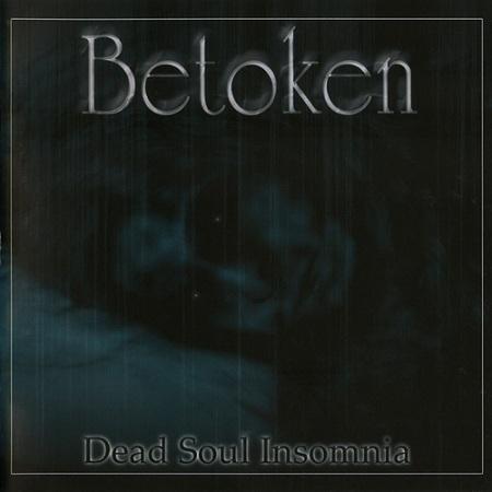 "BETOKEN ""Dead Soul Insomnia"" /CD/"