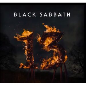 "BLACK SABBATH ""13"" /CD/"