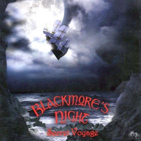 "BLACKMORE'S NIGHT ""Secret Voyage"" /CD/"