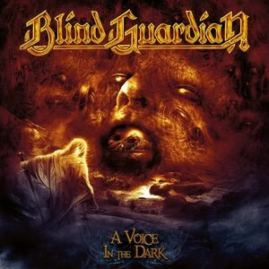 "BLIND GUARDIAN ""A Voice In The Dark"" /CD Single/"