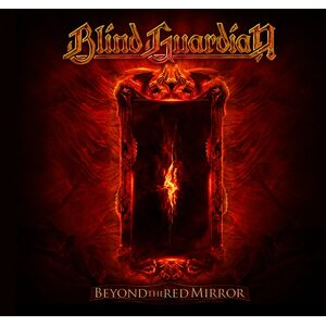 "BLIND GUARDIAN ""Beyond The Red Mirror"" /Ltd. Digibook CD/"