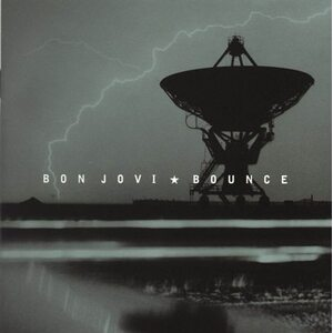 "BON JOVI ""Bounce"" /CD/"