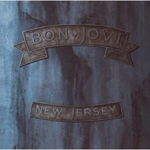 "BON JOVI ""New Jersey"" /Special Edition Digisleeve CD/"