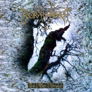 "BORKNAGAR ""The Olden Domain"" /CD/"