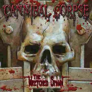 "CANNIBAL CORPSE ""The Wretched Spawn"" /CD/"