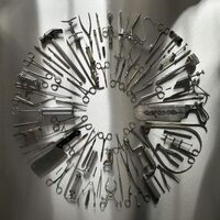 "CARCASS ""Surgical Steel"" /Ltd. Digipack CD/"