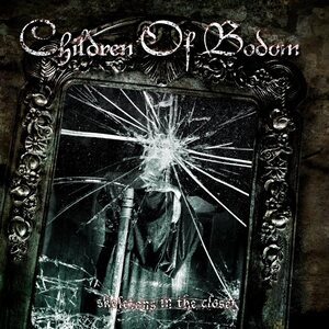 "CHILDREN OF BODOM ""Skeletons In The Closet"" /CD/"