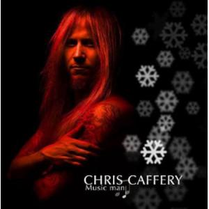 "CHRIS CAFFERY ""Music Man"" /Digipack CD/"