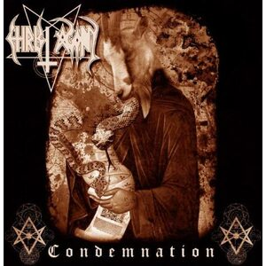 "CHRIST AGONY ""Condemnation"" /CD/"
