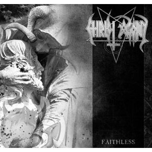 "CHRIST AGONY ""Faithless"" /Ltd. Digipack CD/"