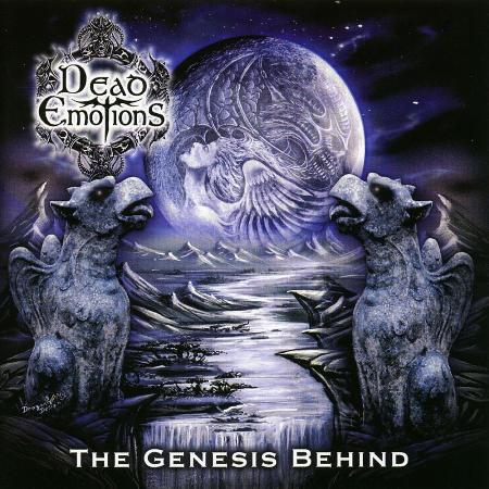 "DEAD EMOTIONS ""The Genesis Behind"" /CD/"