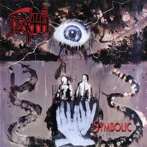 "DEATH ""Symbolic"" /CD/"