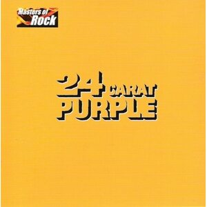 "DEEP PURPLE ""24 Carat Purple"" /CD/"