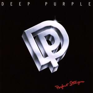 "DEEP PURPLE ""Perfect Strangers"" /CD/"