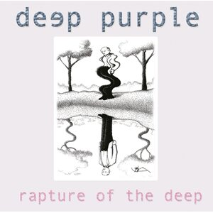 "DEEP PURPLE ""Rapture Of The Deep"" /CD/"