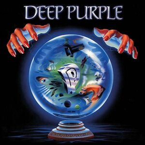 "DEEP PURPLE ""Slaves And Masters"" /CD/"