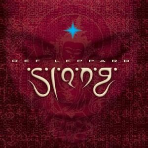 "DEF LEPPARD ""Slang"" /CD/"