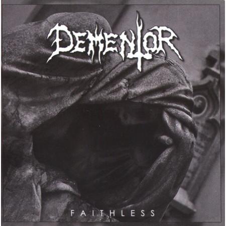 "DEMENTOR ""Faithless"" /CD/"